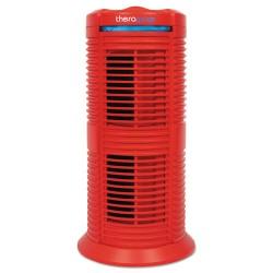 Envion - 90TP220TRD1W - TPP220M HEPA-Type Air Purifier, 70 sq ft Room Capacity, Red