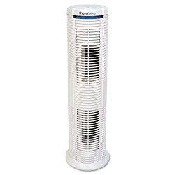 Envion - 90TP230TW01W - Envion Therapure TPP230M Air Purifier - HEPA, Ultraviolet, Photocatalytic Oxidation (PCO) - 183 Sq. ft.