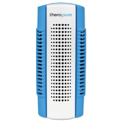 Envion - 90TP50BM01 - Mini Plug-In Collection Blade Air Purifier, One Speed, Blue