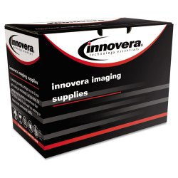 Innovera - E320A - Innovera E320A Remanufactured Toner Cartridge - Alternative for HP (CE320A) - Black - Laser - 2000 Page - 1 Each