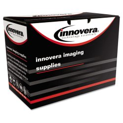 Innovera - TN315BK - Innovera Remanufactured Toner Cartridge - Alternative for Brother (TN315BK) - Black - Laser - High Yield - 6000 Page - 1 Each