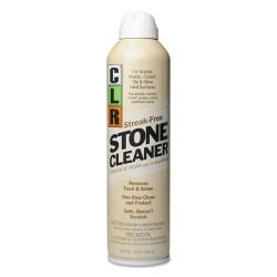Jelmar - JEL CGS-12 - Stone Cleaner & Polish, 12 oz Aerosol, 6/Carton