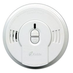 how to change the batteries in a kidde fire alarm