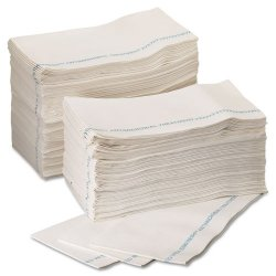 Kimberly-Clark - 06280 - Wypall X80 Foodservice Towels - Towel - 12 Width x 23.40 Length - 150 / Box - 150 / Carton - White