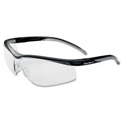 Kimberly-Clark - 08154 - KleenGuard V40 Contour Safety Glasses (Case of 12)