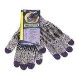 Kimberly-Clark - 97433 - Jackson Safety Prpl Nitrile Gloves - 10 Size Number - X-Large Size - Nitrile - Purple - Ambidextrous, Cut Resistant - 2 / Pair