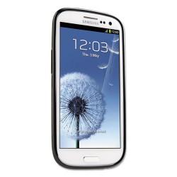 Kensington - K39654WW - Kensington Smartphone Case - Smartphone - Black - Gel