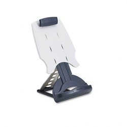 Kensington - K62058US - Kensington Insight Adjustable Book Copy Holder - 1