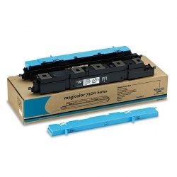 Konica-Minolta - 1710533-001 - Konica Minolta magicolor 7300 Waste Toner Box - 8000 Page - Toner