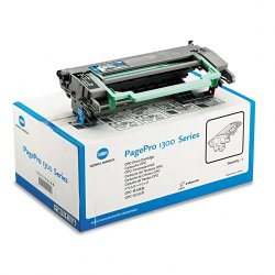 Konica-Minolta - 1710568-001 - Konica Drum Cartridge For PagePro 1350W Printer - 20000 Page