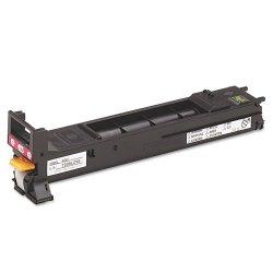 Konica-Minolta - A06V332 - Konica Minolta Original Toner Cartridge - Laser - 6000 Pages - Magenta
