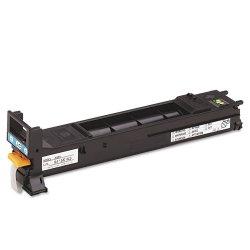 Konica-Minolta - A06V432 - Konica Minolta Standard Capacity Cyan Toner Cartridge - Laser - 6000 Page - Cyan