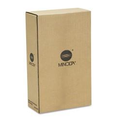 Konica-Minolta - A0DK333 - Konica Minolta A0DK333 Original Toner Cartridge - Laser - 8000 Pages - Magenta - 1 Each