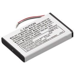 Other - KNB71L - Lithium-Ion Replacement Battery for PKT23K Two-Way Radios