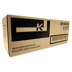 Kyocera - 1T02HJCUS0 - Kyocera Cyan Toner Cartridge - Laser - 4000 Page - Cyan