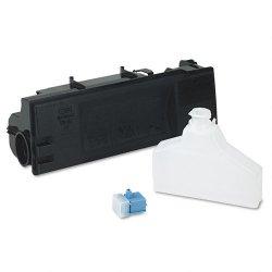 Kyocera - TK57 - Kyocera TK57 Original Toner Cartridge - Laser - 15000 Pages - Black