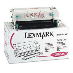 Lexmark - 10E0045 - Lexmark - Transfer Kit