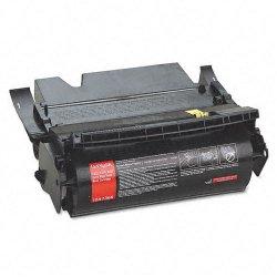 Lexmark - 12A7365 - Lexmark Black Toner Cartridge - Laser - 32000 Page - 1 Each