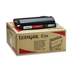 Lexmark - 15W0904 - Lexmark Photodeveloper Kit - 40000 Image