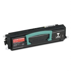 Lexmark - 23820SW - Lexmark Toner Cartridge - Laser - Standard Yield - 2000 Pages - Black - 1 Each