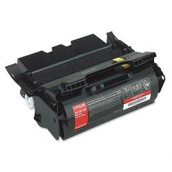 Lexmark - 64035HA - Lexmark High Yield Print Cartridge - Laser - 21000 Page - 1 Each