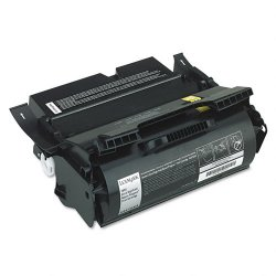 Lexmark - 64415XA - Lexmark Original Toner Cartridge - Laser - 32000 Pages - Black - 1 Each
