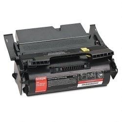 Lexmark - 64435XA - Lexmark Toner Cartridge - Laser - Extra High Yield - 32000 Pages - Black