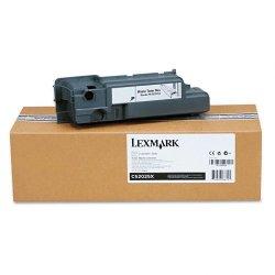 Lexmark - C52025X - Lexmark Waste Toner Box - Laser - 30000 Image - 1 Each
