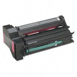 Lexmark - C7720MX - Lexmark Magenta Extra High Yield Return Program Toner Cartridge - Laser - 15000 Page - 1 Each