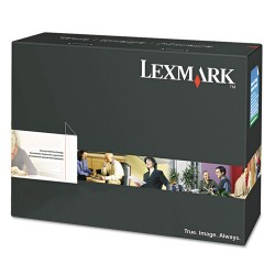 Lexmark - C780H4CG - Lexmark Toner Cartridge - Cyan - Laser - High Yield - 10000 Pages - 1 / Pack