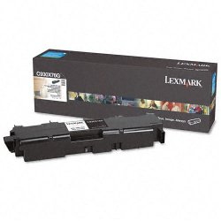 Lexmark - C930X76G - Lexmark Waste Toner Unit - Laser - Color - 30000 Images - 1 Each