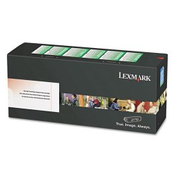 Lexmark - E360H41G - Lexmark High Yield Return Program Black Toner Cartridge - Laser - 9000 Page - Black - 1