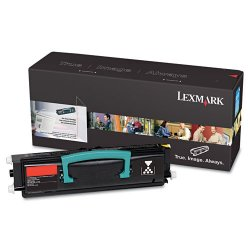 Lexmark - E450H41G - Lexmark Toner Cartridge - Laser - High Yield - 11000 Pages - Black - 1 Each