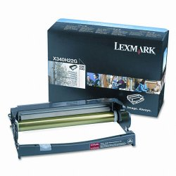 Lexmark - X340H22G - Lexmark X342 Photoconductor Kit - 1 Each