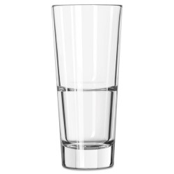 Libbey - 10031009367136 - Endeavor Beverage Glasses, 10 oz, Clear, Hi-Ball Glass