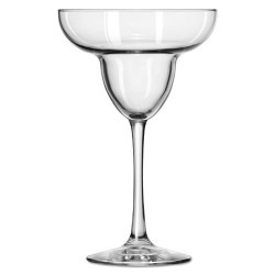 Libbey - 10031009312013 - Midtown Margarita Glasses, 12.5oz, Clear, 12/Carton