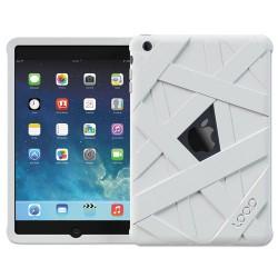 Loop Attachment - LOOP4WHT - Mummy Case for iPad mini, White