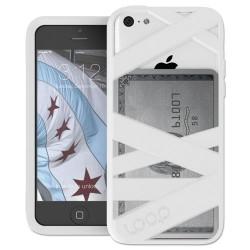 Loop Attachment - LOOP6WHT - Case Iphone 5c Wh L