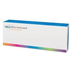 Media Sciences - MDA44002 - 44002 Compatible 331-8432 Toner, Cyan