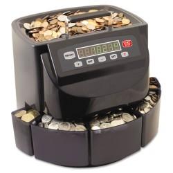 MMF Industries - 200200C - Coin Counter/Sorter, Pennies through Dollar Coins