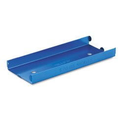 MMF Industries - 211010508 - Rolled Coin Storage Tray, Blue