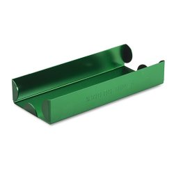 MMF Industries - 211011002 - Rolled Coin Storage Tray, Green