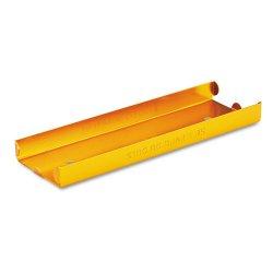 MMF Industries - 211012516 - Rolled Coin Storage Tray, Orange