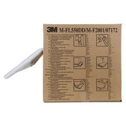 3M - M-FL550DD/M-F2001 - Sorbents