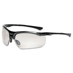 3M - 13407-00000-5 - SmartLens Scratch-Resistant Safety Glasses, Clear Lens Color