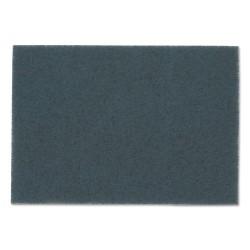 3M - 530018X12 - Blue Cleaner Pads 5300, 18 x 12, Blue, 5/Carton