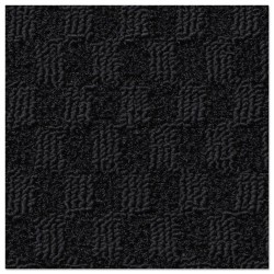 3M - 650035BL - Nomad 6500 Carpet Matting, Polypropylene, 36 x 60, Black