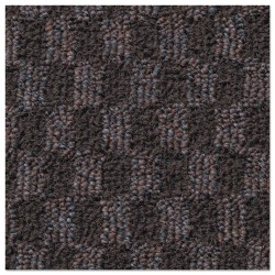 3M - 650035BR - Nomad 6500 Carpet Matting, Polypropylene, 36 x 60, Brown