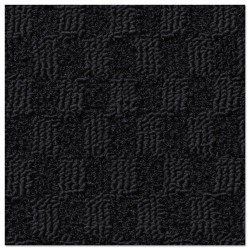 3M - 6500610BL - Nomad 6500 Carpet Matting, Polypropylene, 72 x 120, Black
