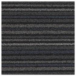 3M - 700046BL - Nomad 7000 Heavy Traffic Carpet Matting, Nylon/Polypropylene, 48 x 72, Blue